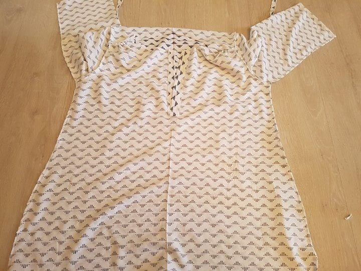 tuto blouse patte polo coupon couturette mai